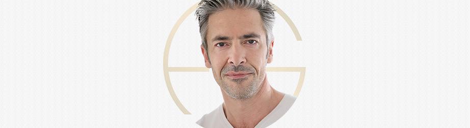 Procedimentos faciais para homens